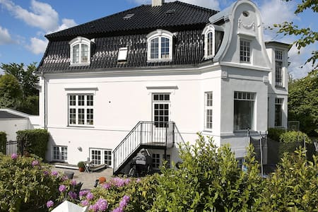 Luxury house next to the beach - Klampenborg - Σπίτι