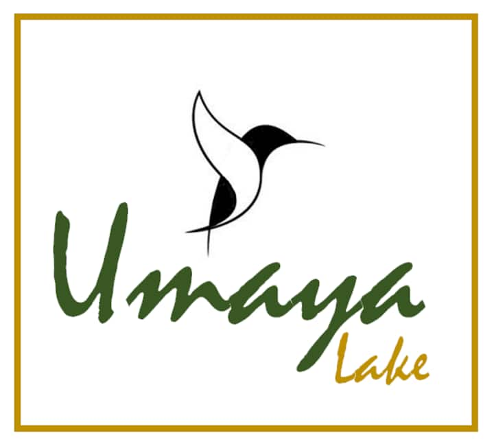 Peace full stay in a Home away home : Umaya Lake