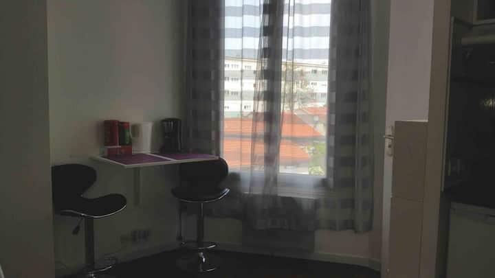 Charming studio  Paris