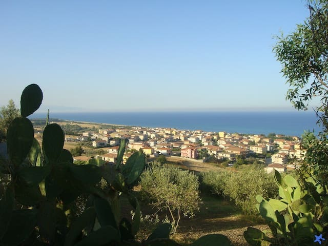 Holiday rentals in Calabria, Italy