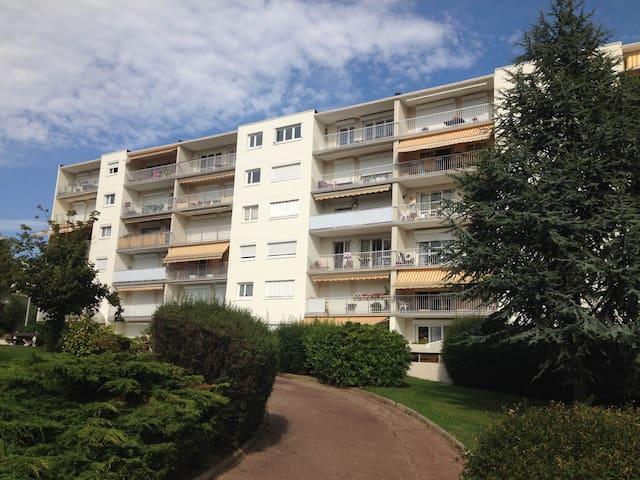 Charmant Studio de 40m2 de type t1 - Le Havre - Wohnung