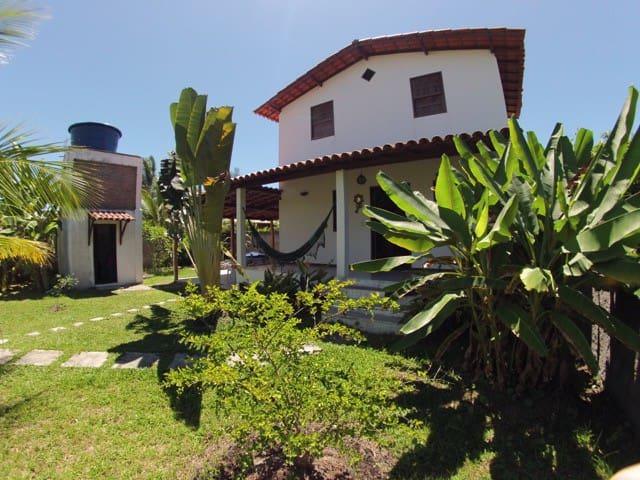 Casa Family Guest House - Cairu - House