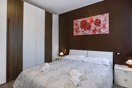 Brick House Treviso - Apartment - Wohnung