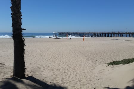 Huge room with private restroom &walking in closet - Port Hueneme - Kondominium