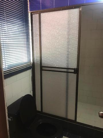 Baño privado habitación principal 2o. piso.