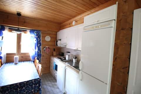 Cottage in Levi, Lapland