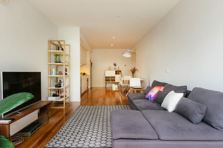 1 b/r apartment-walk to Monash Uni - Notting Hill
