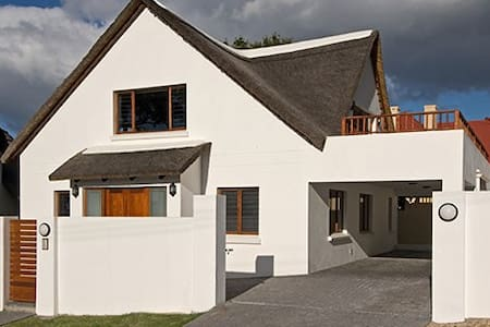 Pacem: Star graded self-catering cottage (3 star