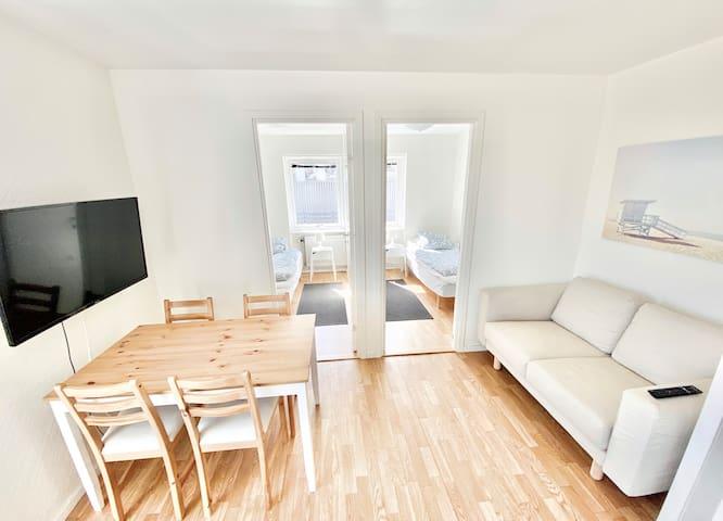 Lägenhet i Stenungsund city