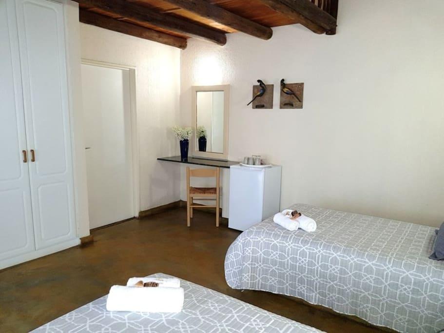 Triple Bedroom no.3
