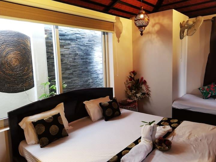 Artzai Terrace Resort