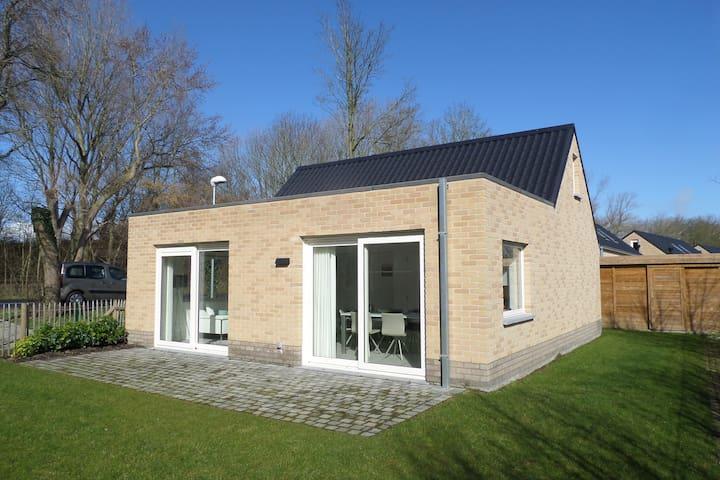 vakantie-woning naast Sun Parcs - Zuienkerke - Rumah