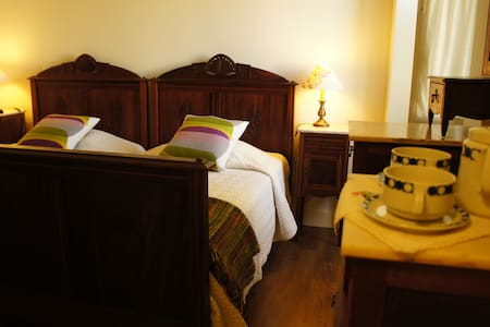 Cosy suite double room in downtown - Lisboa