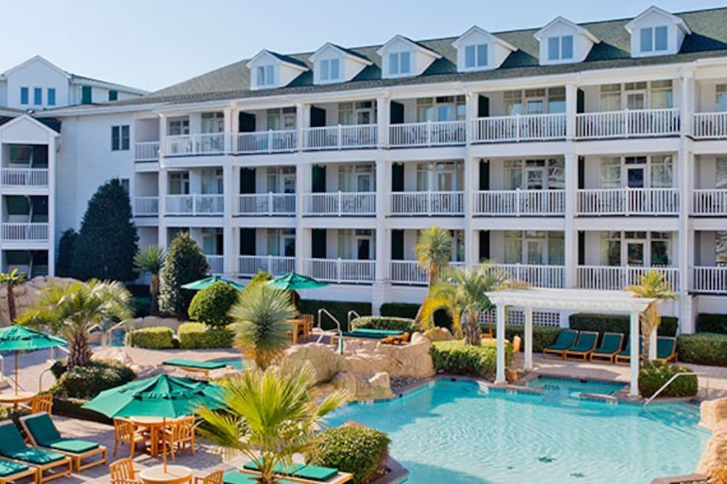 Turtle Cay Resort Studio Serviced Apartments For In Virginia Beach United States