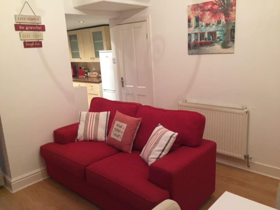 Rooms To Rent Llandudno