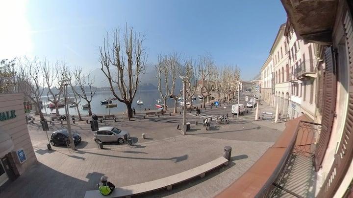 La Casa sul Lago Lecco - Camera 1