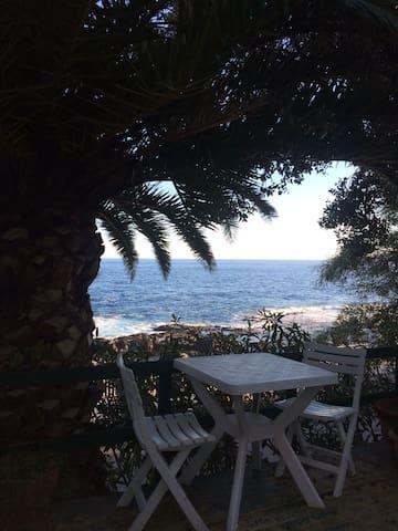 monolocale acqua dolce 27 - Cala Gonone - Apartament