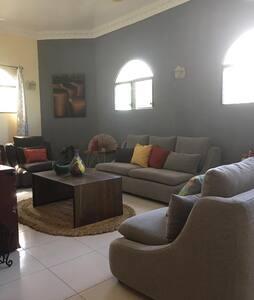 Cozy & Serene Apartment