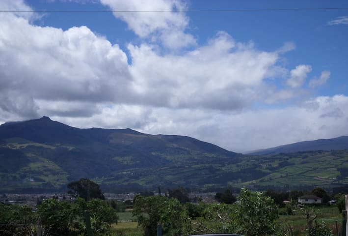 Country house Machachi - Aloasí - Machachi - Dům