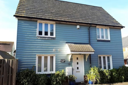 Sea Holly Cottage - Camber - House