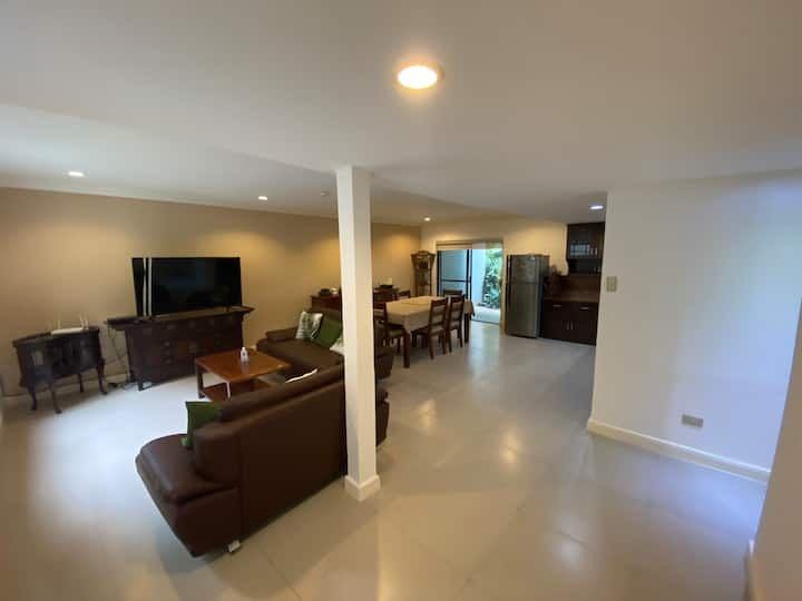 Subic Bay: Forest View Luxury 3 bedroom