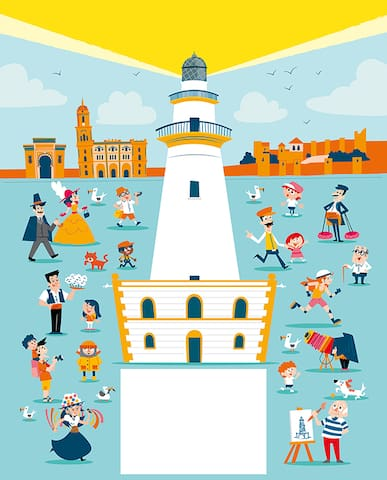 Málaga's Local Tips by Luisa Faraguna