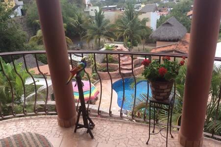 Villa Vista Royal La Cruz Balcony Apartment - Lägenhet