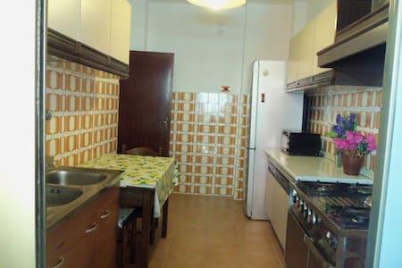 APPARTAMENTO A ROMA VICINO METRO B - Lägenhet