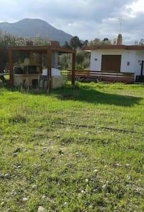 Villa the Leo - Kolympia - วิลล่า