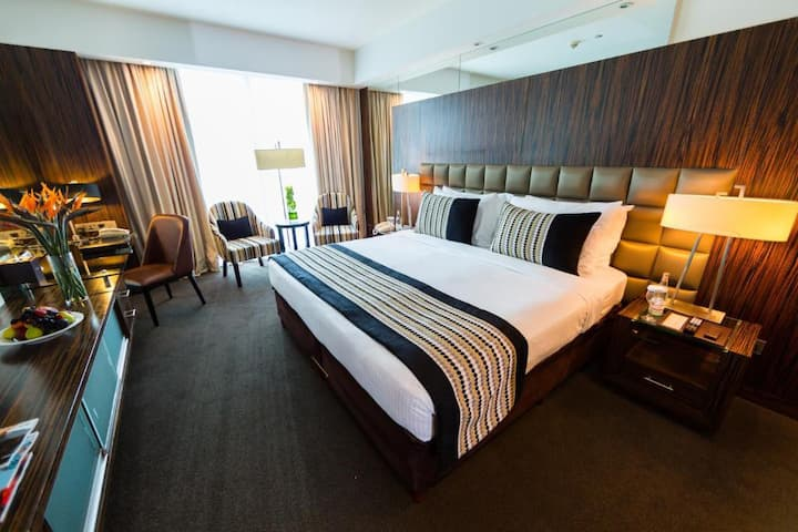 Majestic Room Superior At Dubai