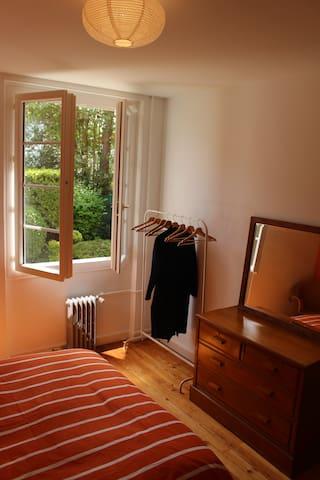 Bel appartement T3 refait à neuf, centre Bordeaux - บอร์กโดซ์ - อพาร์ทเมนท์