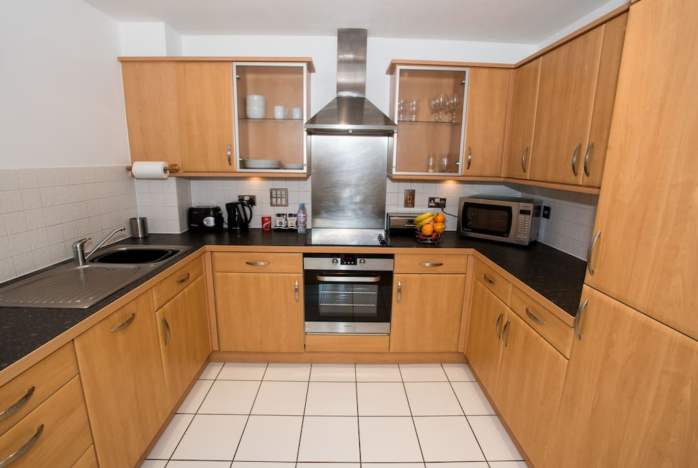 Riverside Apartments To Rent Reading