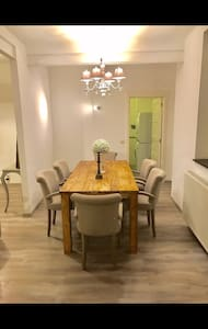 Cozy 2BDR Apt in the Centrum South - Anvers