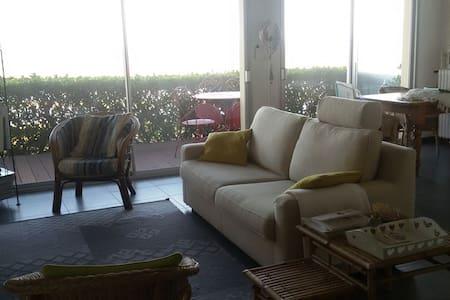 studio 55 m2 tt confort face mer - Saint-Brevin-les-Pins