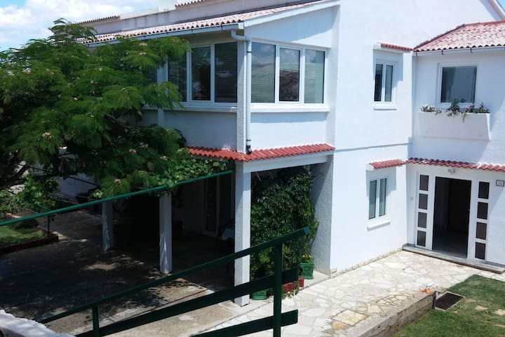 Scenic Apartment in Dalmatia with Lovely Garden