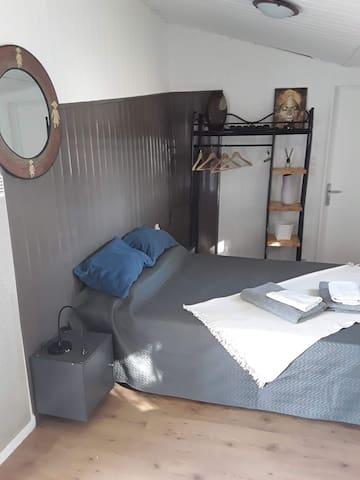 Chambre au coeur du Marais Breton Vendéen