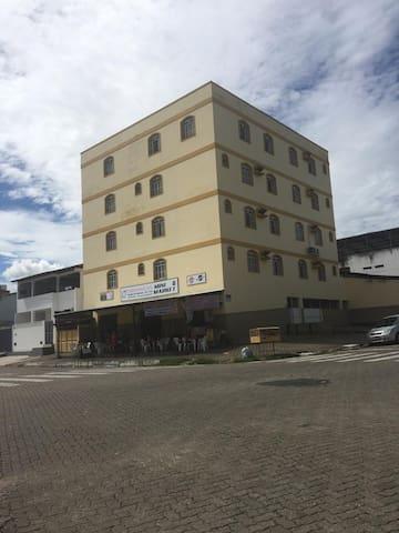 Apartamento inteiro 1