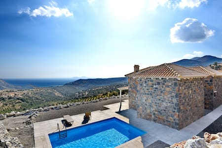 Two Bedroom Villa S1 - Agia Galini