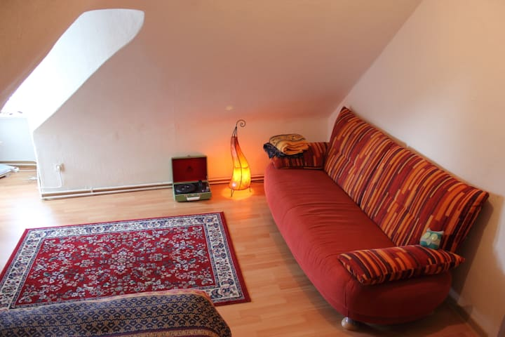 ❂ Mystical room in the heart of Göttingen ❂