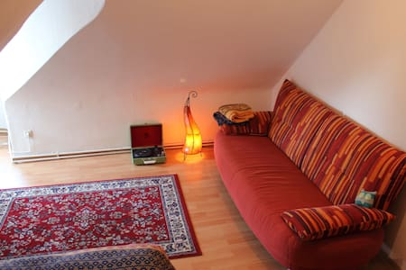 ☀ Mystical room in the heart of Göttingen ☀