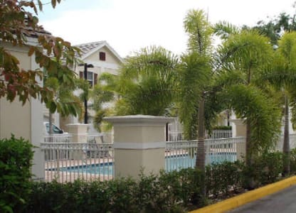 Guest Rooms Near Airport/Las Olas/Port Everglades - Fort Lauderdale - Casa adossada
