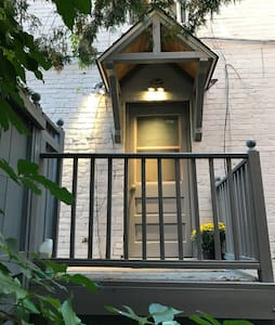 Charming Apt With Lots of Conveniences - Downtown - Ottawa