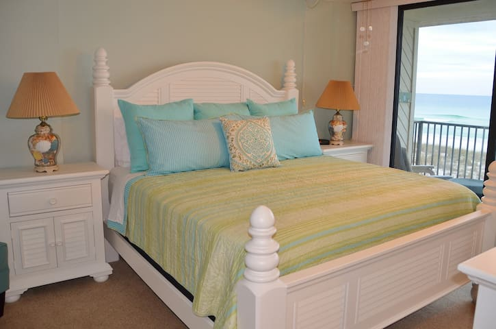 RTR - Rest, Tranquility, and Relaxation - Navarre - Condominium