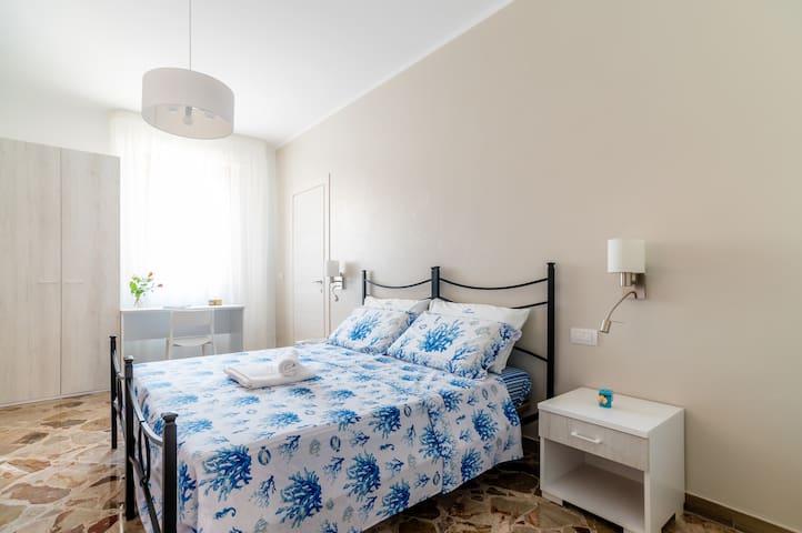 Suite Porto Bianco - B&B L'Approdo,WiFi,A/C
