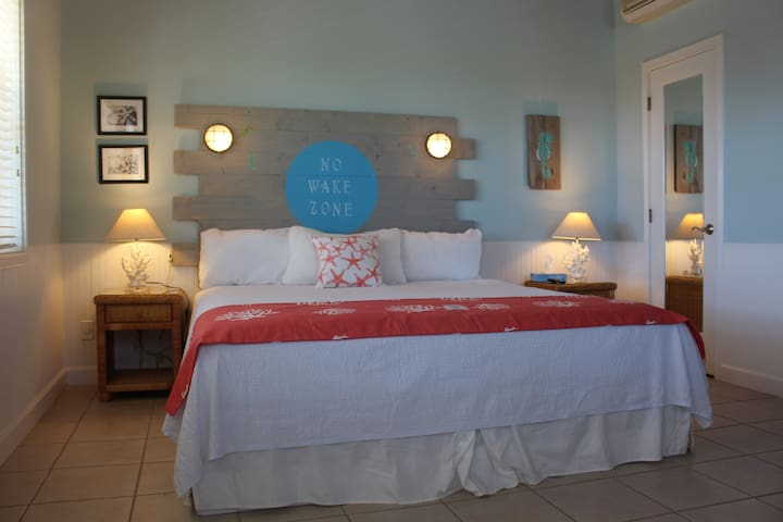 Studio Cottage #325 at Island Time Villas