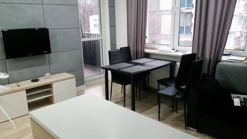 Central Park Ursynow - Warszawa - Apartment