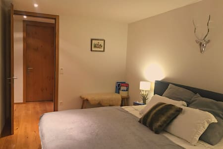 Luxury Room in the heart of town - Grindelwald