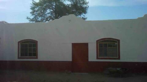 Acogedora Casa Rural en Magdalena