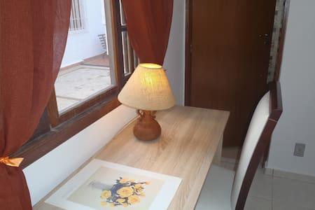 Independent suite Interlagos 2 São Paulo