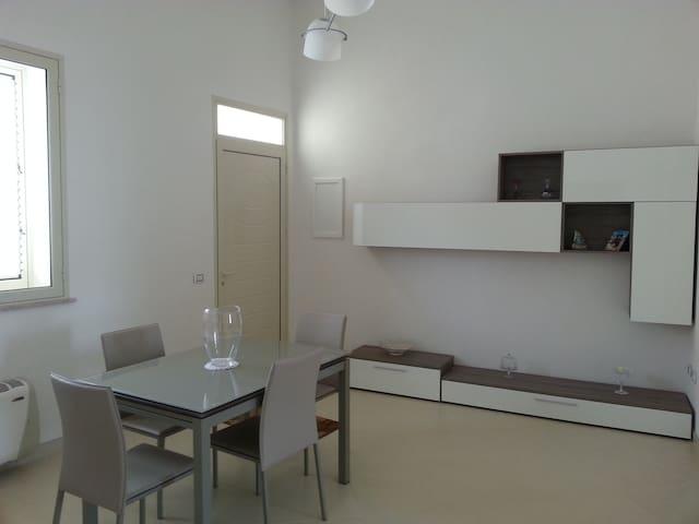 Casa vacanza petrosino marsala egadi - Petrosino - Haus